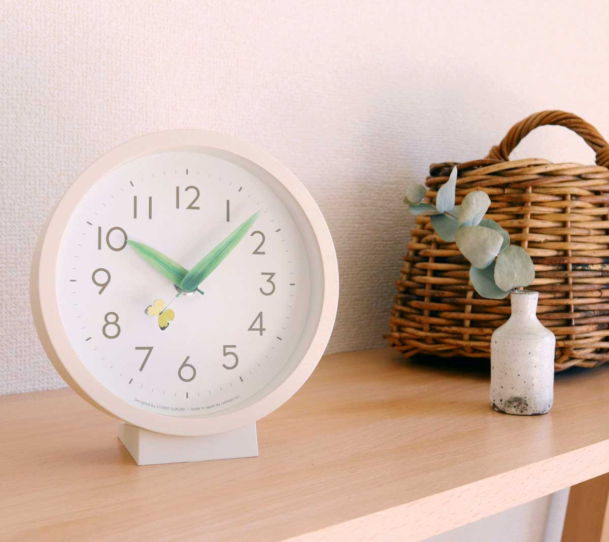Perch clock mini 1 m