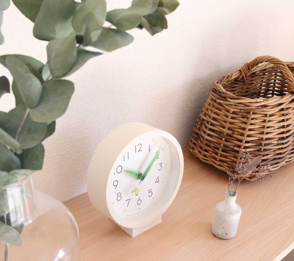 Perch clock mini 3 m