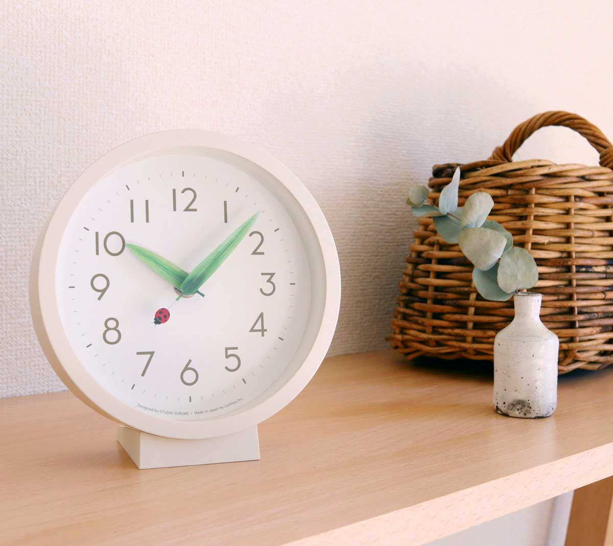 Perch clock mini 4 m