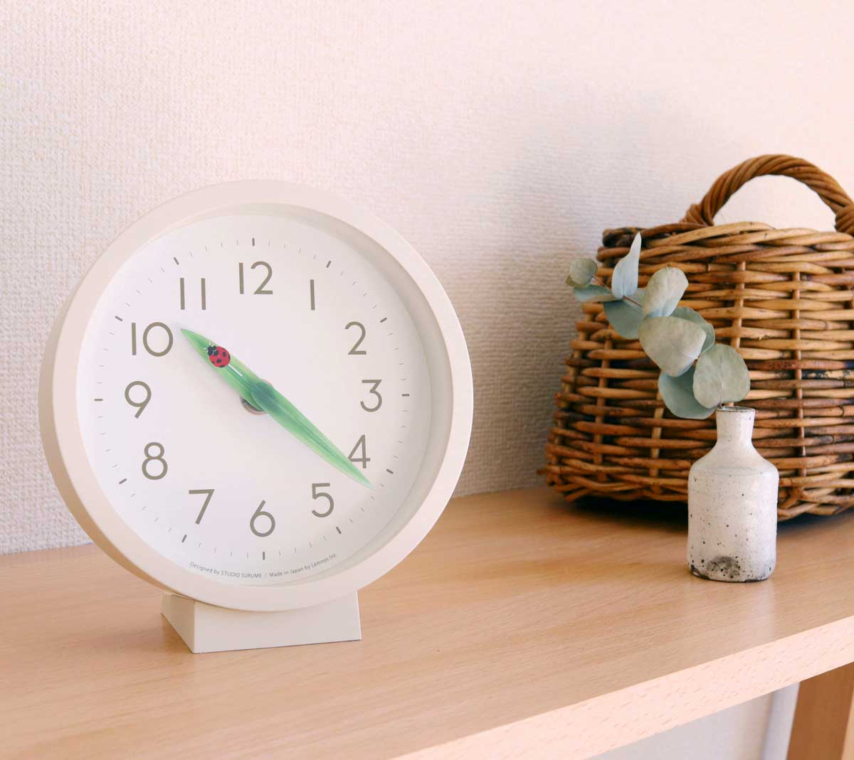 Perch clock mini 5 m